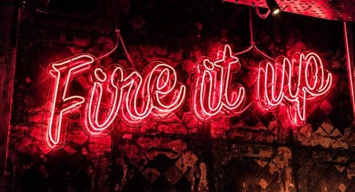 Firepit Smokehouse & Sports Bar - Southport Southport image 1