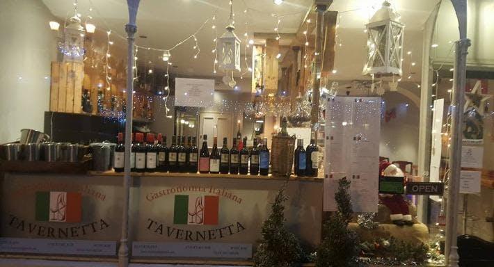 Tavernetta Italian Restaurant Ipswich UK image 3