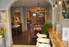 Tavernetta Italian Restaurant