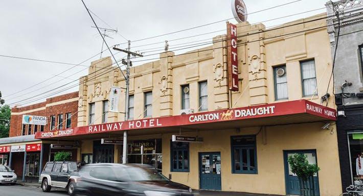 Railway Hotel Melbourne image 2