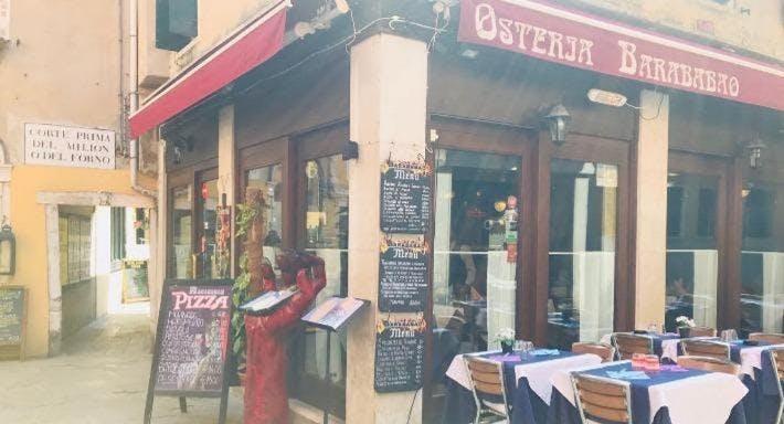 Osteria Barababao Venezia image 2