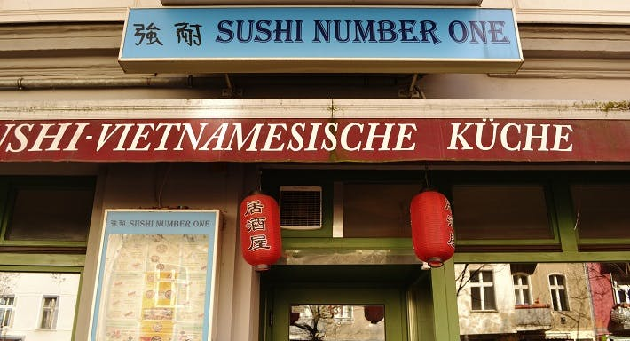 Sushi Number One Berlin image 7