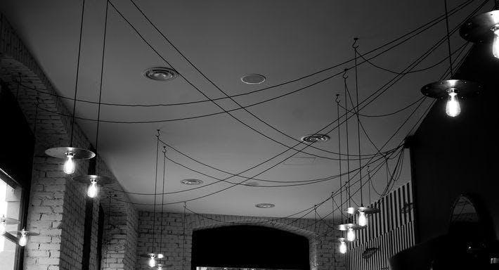 Fishbar de Milan Restaurant&Lounge - Porta Romana Milano image 3