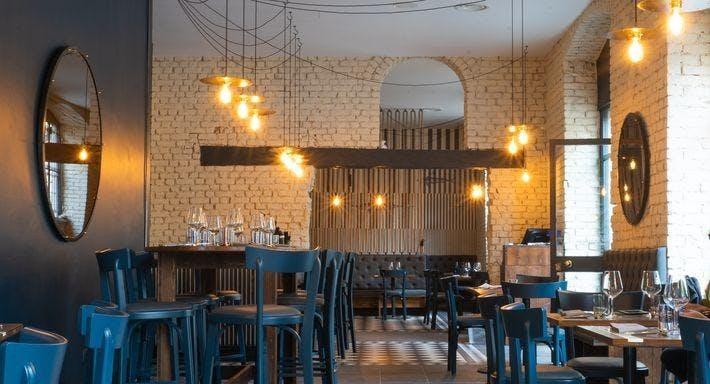 Fishbar de Milan Restaurant&Lounge - Porta Romana Milano image 1