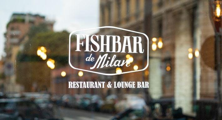 Fishbar de Milan Restaurant&Lounge - Porta Romana Milano image 2