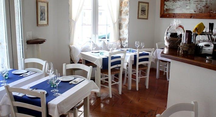 Restaurant Tavernaki Kalymnos