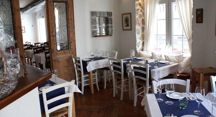 Restaurant Tavernaki Kalymnos Zürich image 2