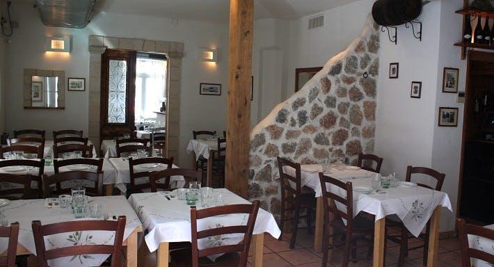 Restaurant Tavernaki Kalymnos Zürich image 3