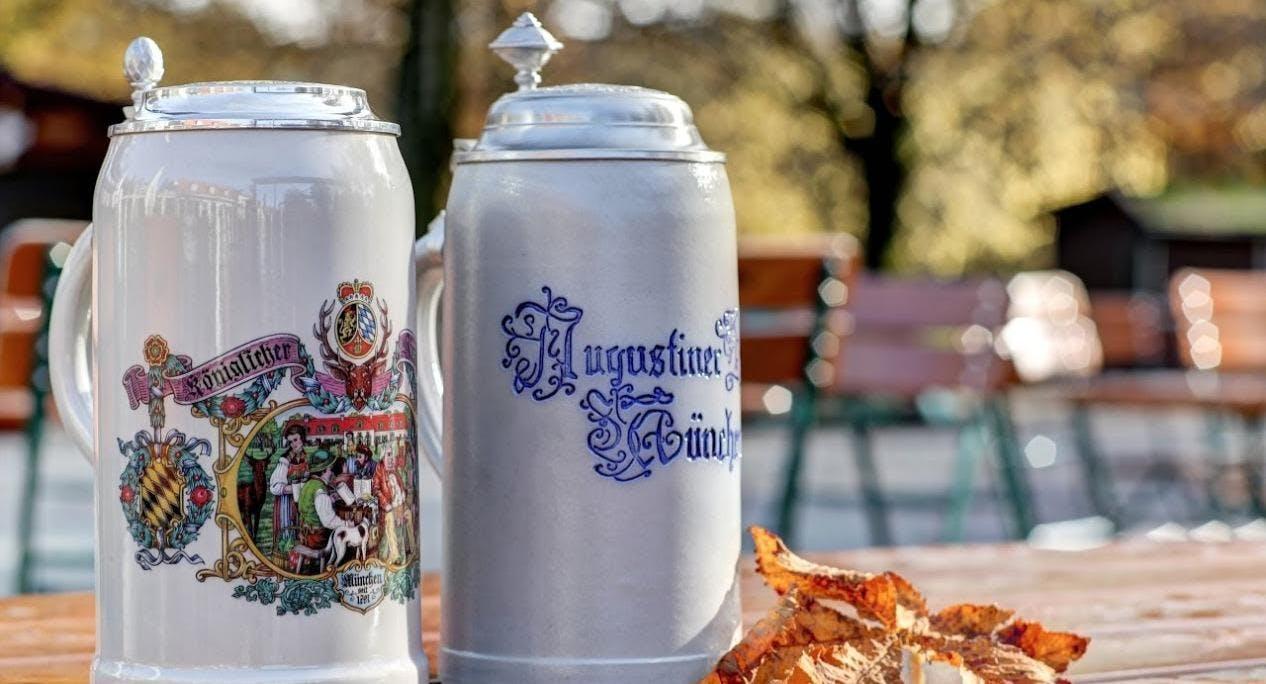 Königlicher Hirschgarten - DAS RESTAURANT Münih image 3