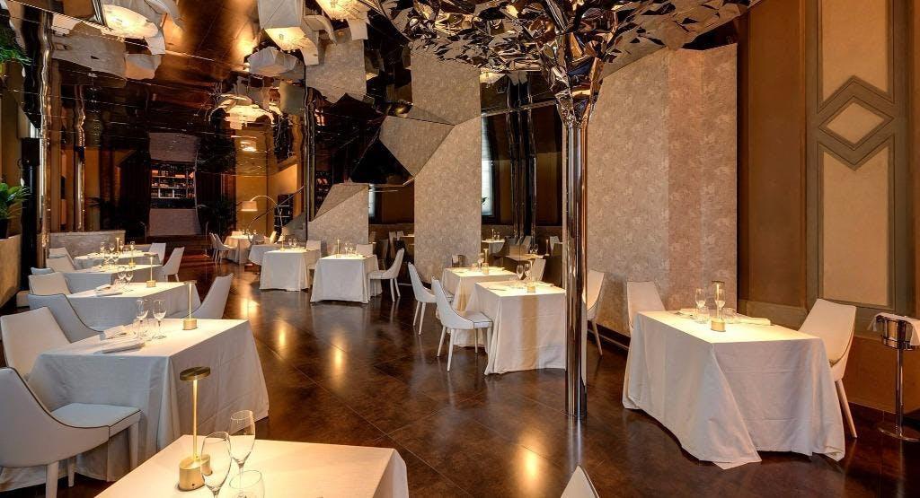 Le Maison Restaurant & Lounge Firenze image 1