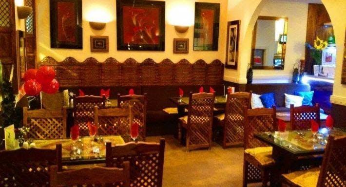 Aangan Indian Restaurant