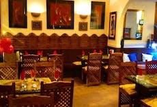Restaurant Aangan Indian Restaurant in Town Centre, Cupar