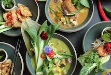 Longrain Thai Asian Restaurant