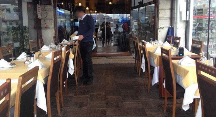 Karaköy Olimpiyat Restaurant