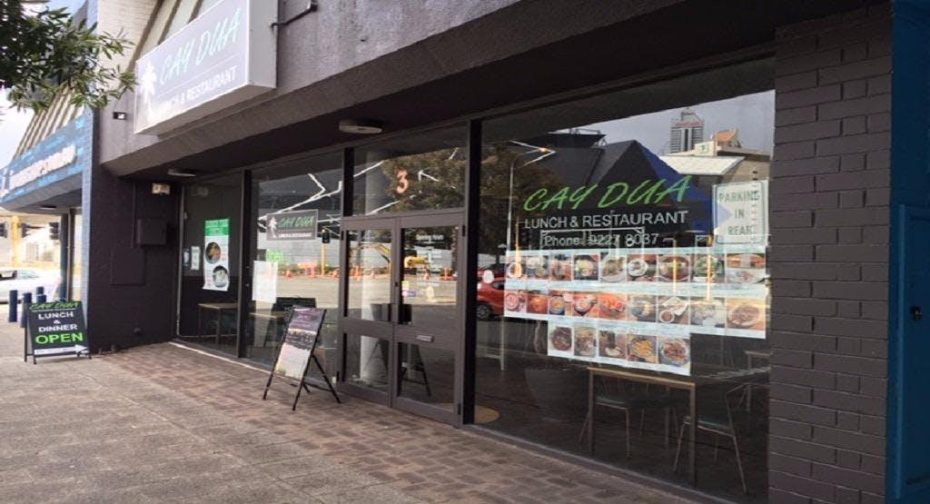Cay Dua Vietnamese Restaurant Perth image 1