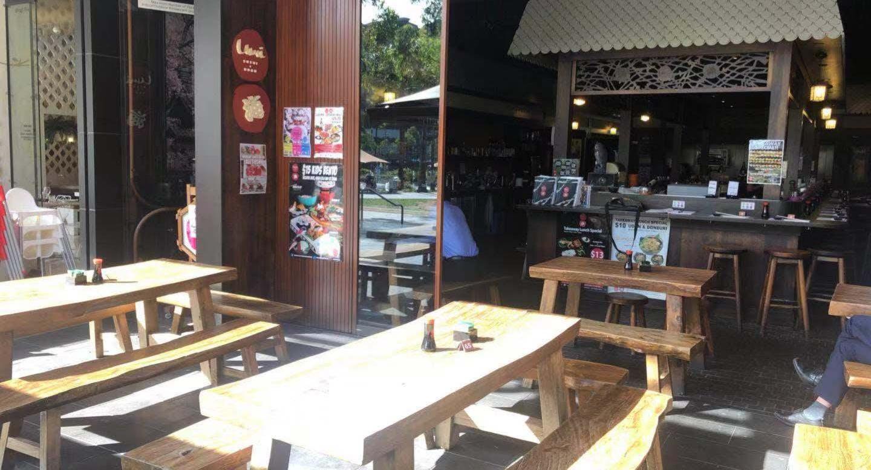 Umi Sushi + Udon Sydney image 1