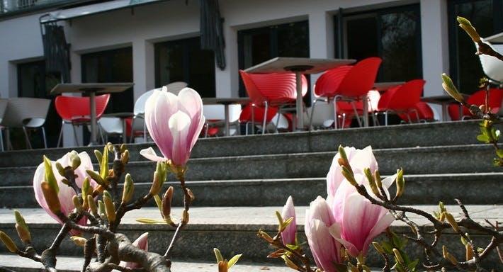 Malkasten Restaurant & Bar Düsseldorf image 3