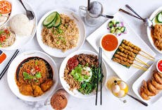 Restaurant Papparich Malaysian Delight - Surfers Paradise in Surfers Paradise, Gold Coast