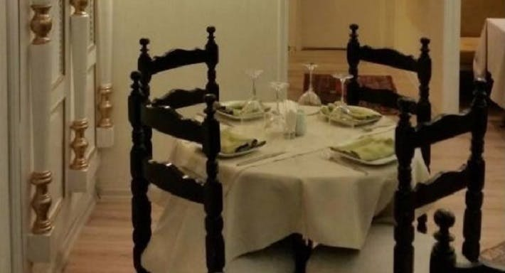 Altınkupa Restaurant İstanbul image 8