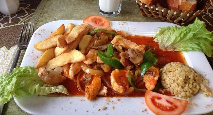Altınkupa Restaurant İstanbul image 2