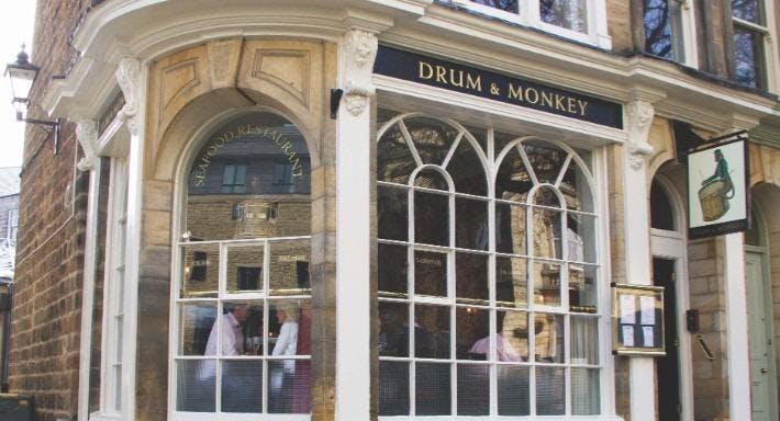 Drum & Monkey - Harrogate Harrogate image 3