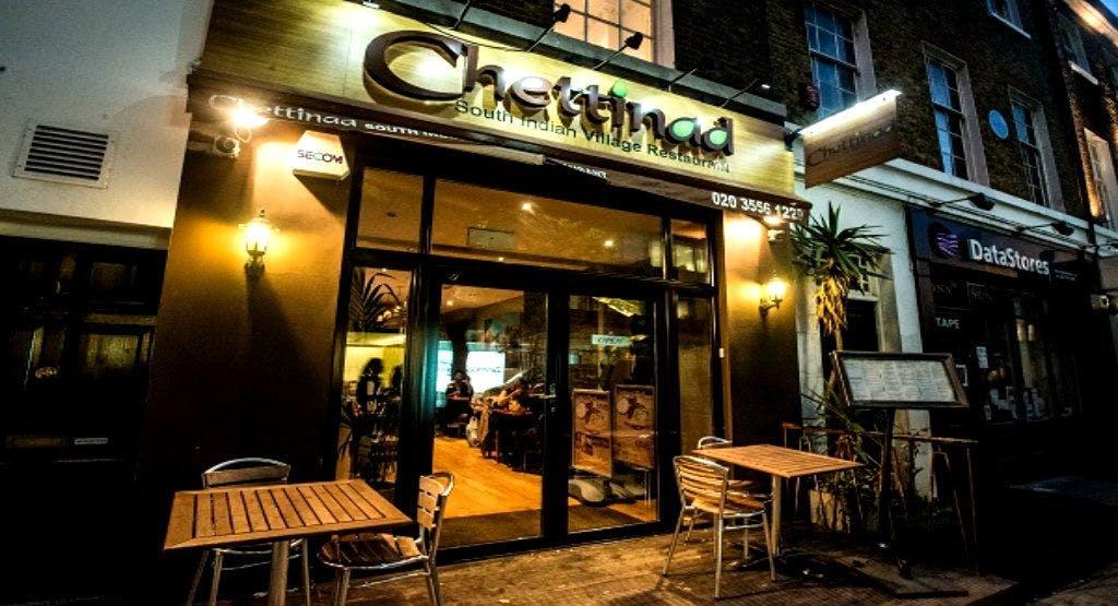 Chettinad London image 1