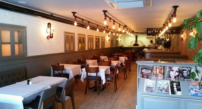 Fiore Pizzeria-Italian Restaurant-Bistro İstanbul image 3