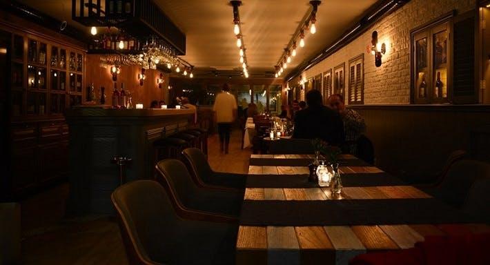Fiore Pizzeria-Italian Restaurant-Bistro İstanbul image 2
