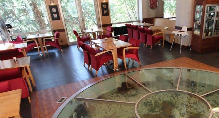 Fua Cafe & Restaurant Maçka İstanbul image 3