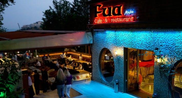 Fua Cafe & Restaurant Maçka İstanbul image 2