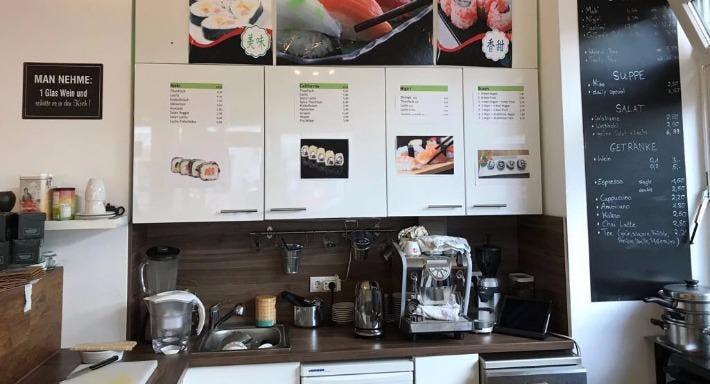 Kleines Glück Sushi Lan Hamburg image 4