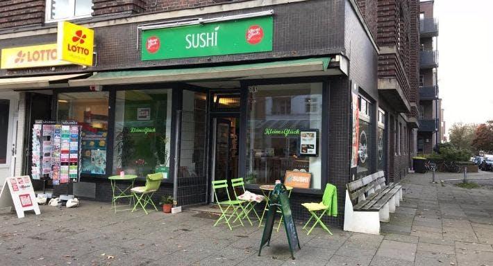 Kleines Glück Sushi Lan Hamburg image 2