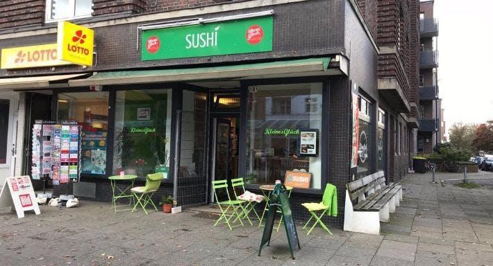 Kleines Glück Sushi Lan