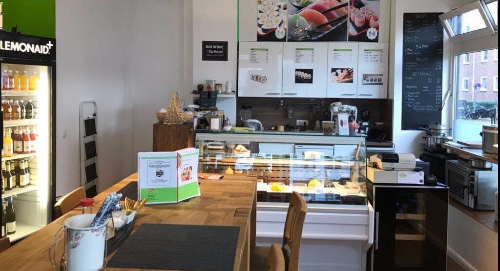 Kleines Glück Sushi Lan Hamburg image 1