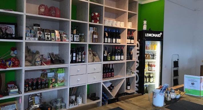 Kleines Glück Sushi Lan Hamburg image 3