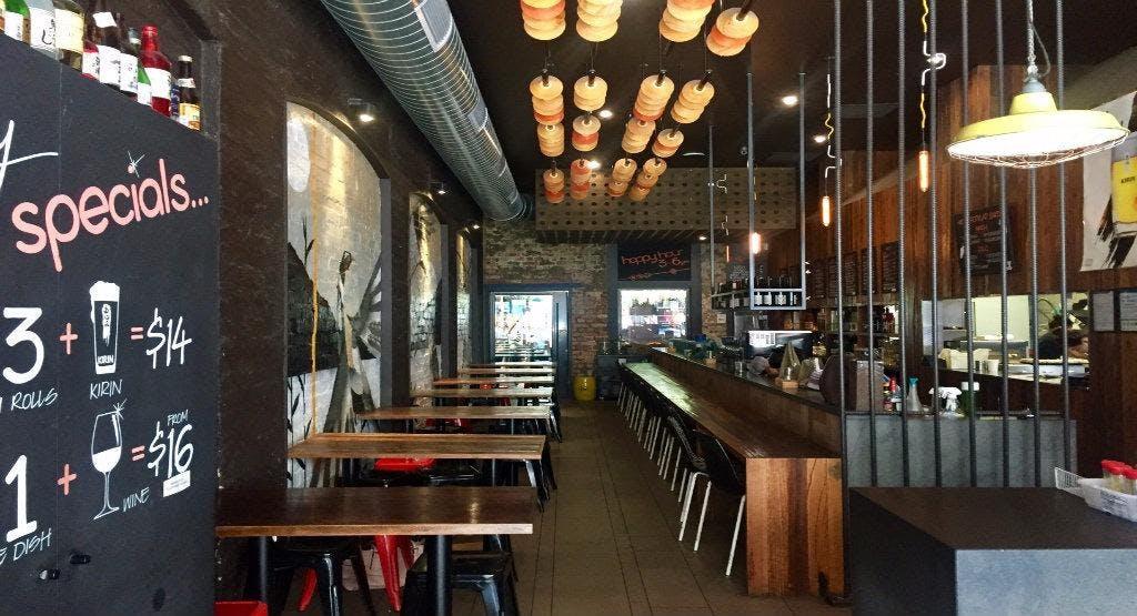 Pabu Grill & Sake Melbourne image 1