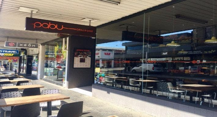 Pabu Grill & Sake Melbourne image 2