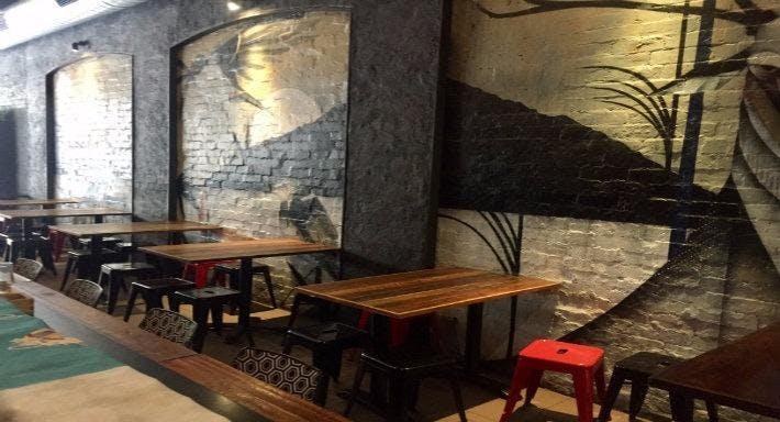 Pabu Grill & Sake Melbourne image 3