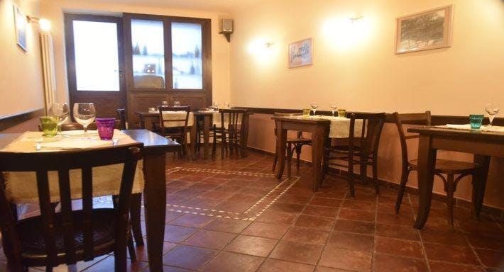 Trattoria Mascon Alessandria image 2