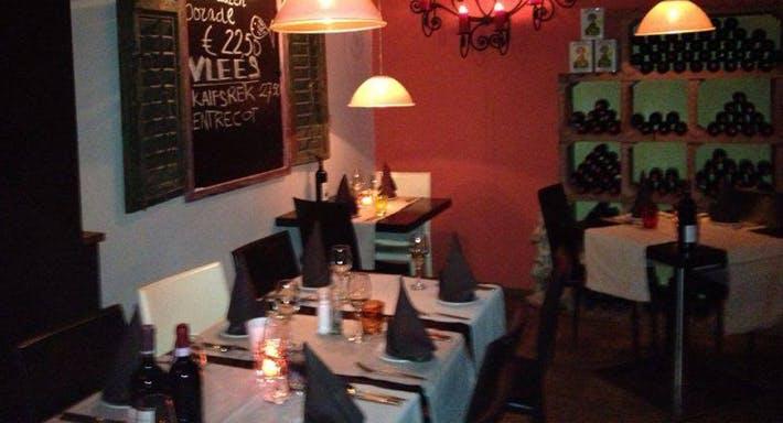 Italiaans Restaurant l'Arena