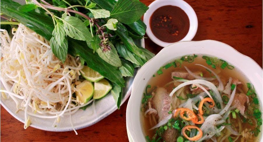 Viet Guy Restaurant Leeds image 3