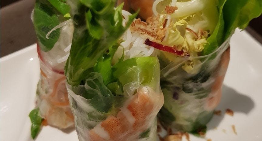 Viet Guy Restaurant Leeds image 2