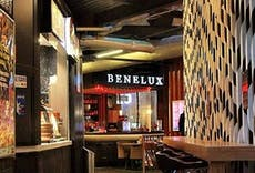 Benelux Lounge