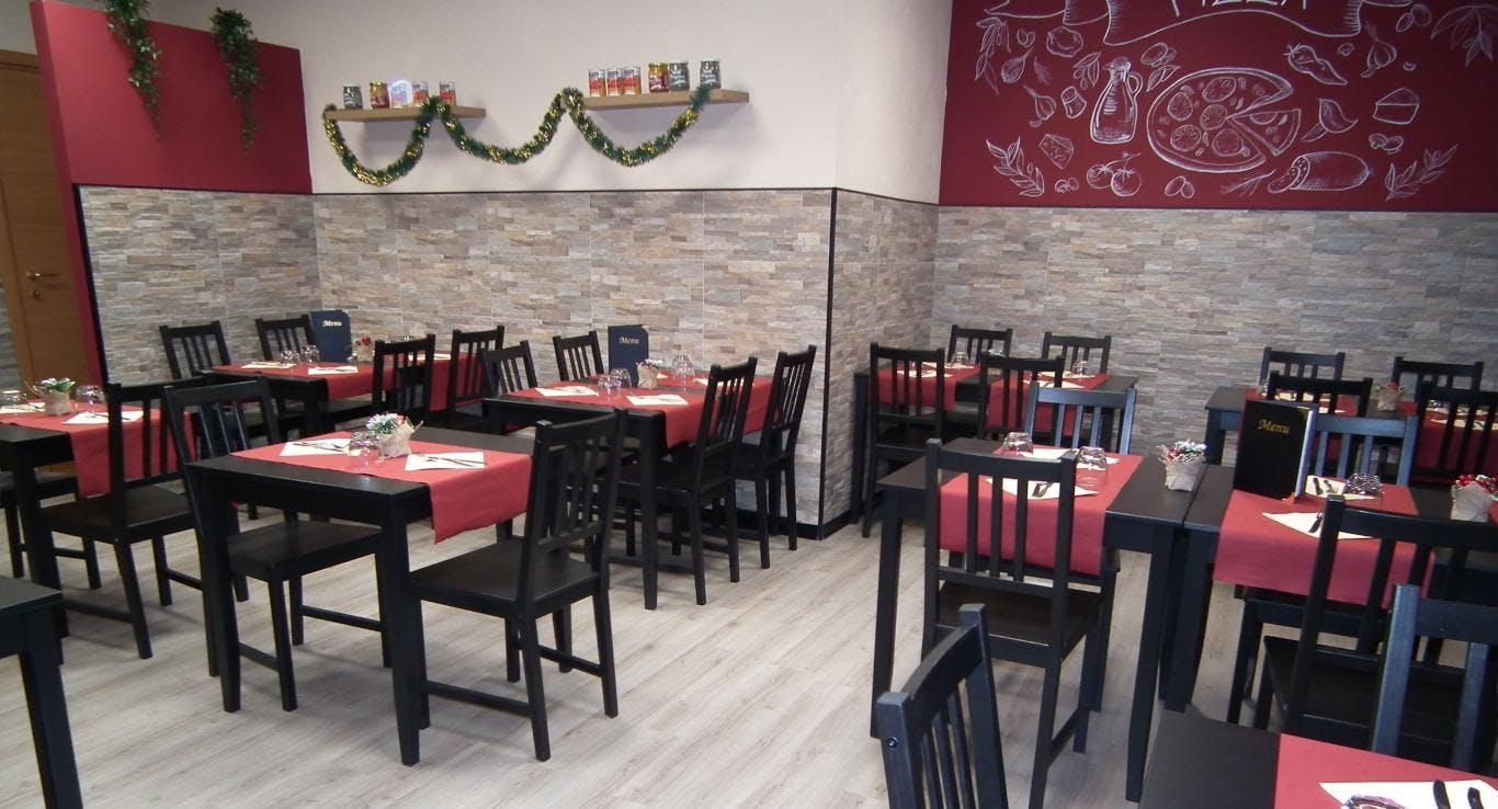 Pizzeria Biancaneve 2 - Via Ponchielli