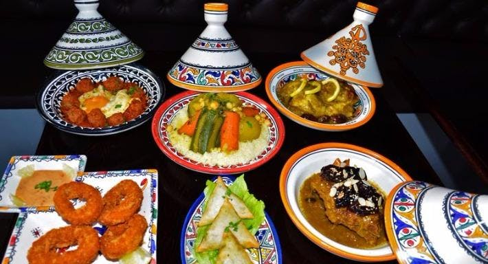 Dar Marrakesh - Edgware Road