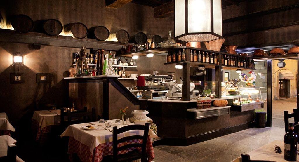 Le Fonticine Firenze image 1