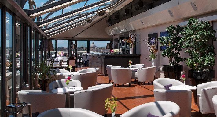 La Terrasse Cuisine & Lounge Roma image 2