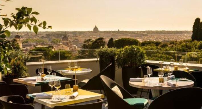 Settimo Roman Cuisine & Terrace Rome image 1