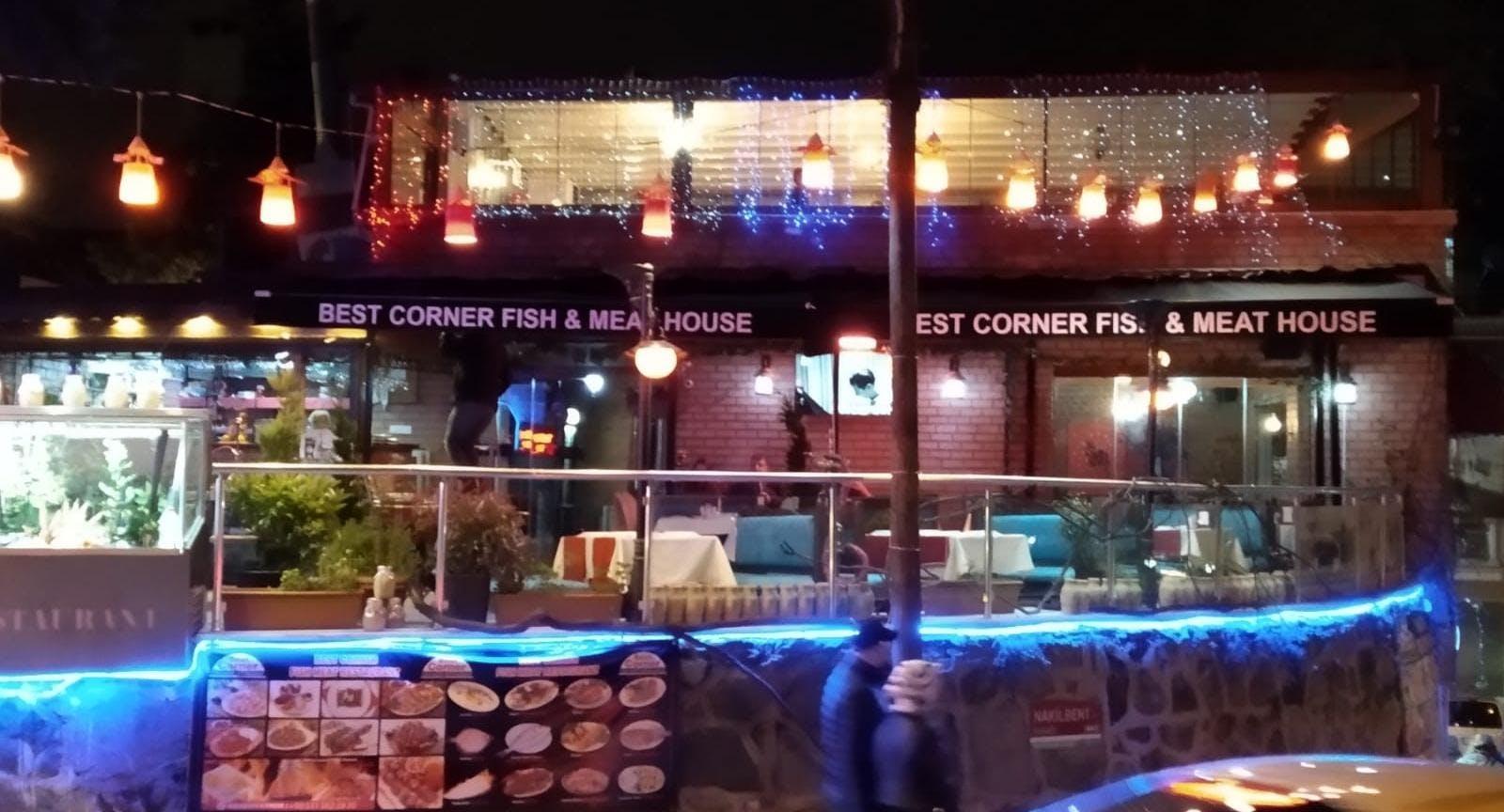 Best Corner Fish & Meat Restaurant