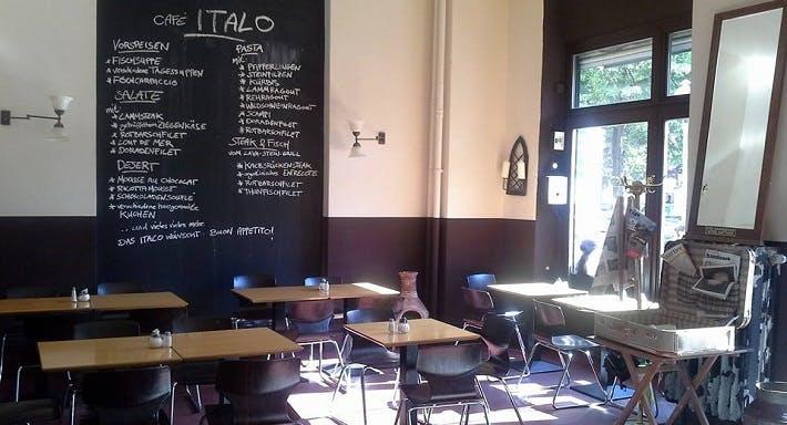 Café Italo Berlin image 8